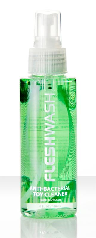 Fleshlight Wash Reinigingsmiddel - 100 ml