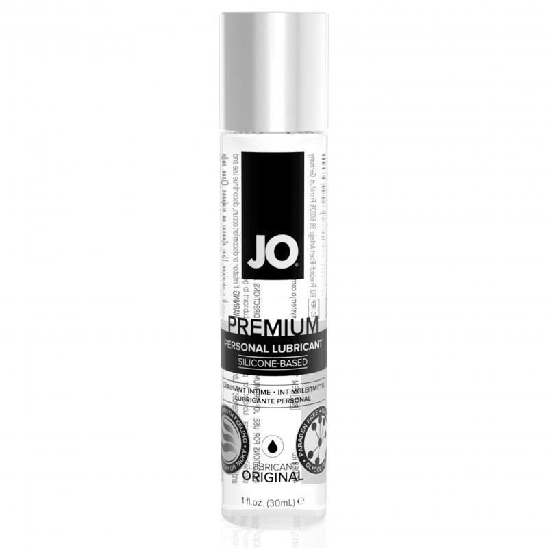 System JO - Premium Siliconen Glijmiddel - 30 ml