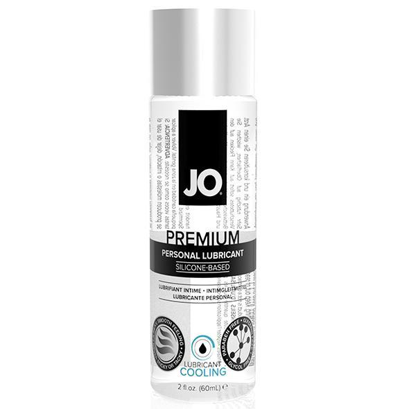System JO Premium Siliconen Glijmiddel Verkoelend 60ml